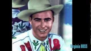 """Johnny Horton....""""When It's Springtime in Alaska"""" (It's 40 Below) - 1959.wmv"""