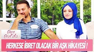 Herkese Ibret Olacak Bir Aşk Hikayesi! - Esra Erol'da 21 Mayıs 2018