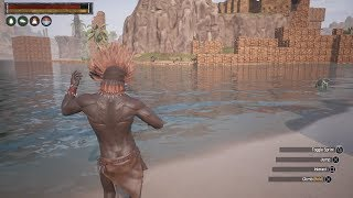 conan exiles undead dragon location - मुफ्त