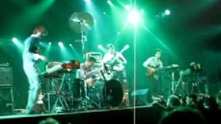 Battles - TIJ (Live at Roskilde Festival 2008)