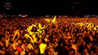 Arctic Monkeys - When the Sun Goes Down - Reading Festival 2014
