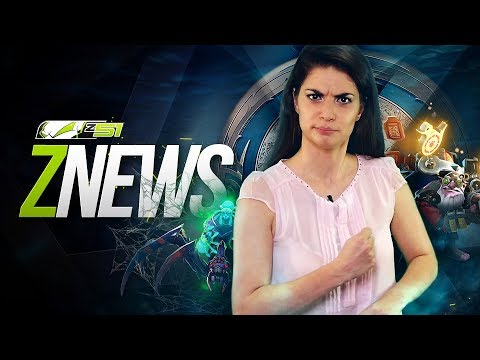 ZNews #1