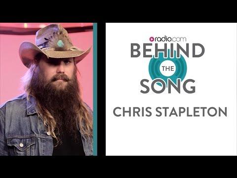 """Chris Stapleton's """"Traveller"""" - Behind The Song"""