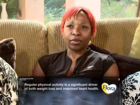 Video Akupressur Blutdruck zu senken