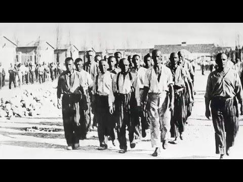 Los engranajes del Holocausto del infierno nazi
