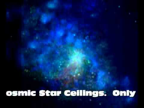 ProGLOW Glow in the Dark Cosmic Ceiling Blue paint