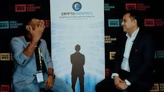world-blockcain-summit-bangkok-interview-with-kishor-m-by-cryptoknowmics