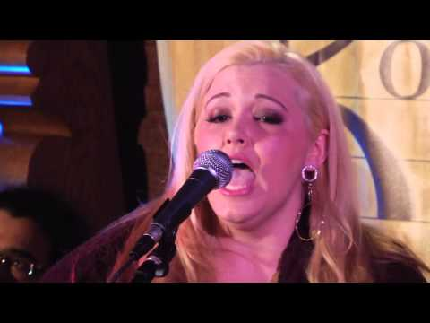 Juliet Roberts LIVE at the Koffeehouse Chateau at Sundance 2013