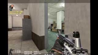 TSF20131214 M4A1 Player Record
