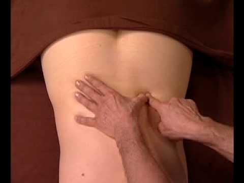 Wirbelsäulen- und Gelenkerkrankungen und Behandlung
