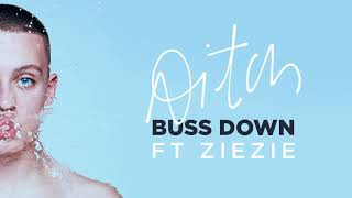 Aitch   Buss Down Ft. ZieZie (Official Audio)