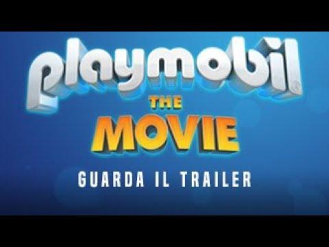 Playmobil – The Movie – Trailer italiano