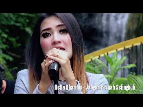 Download Lagu Mp3 Download Dangdut Koplo Nella Kharisma Jangan