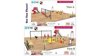 Join Us To Build A Playground