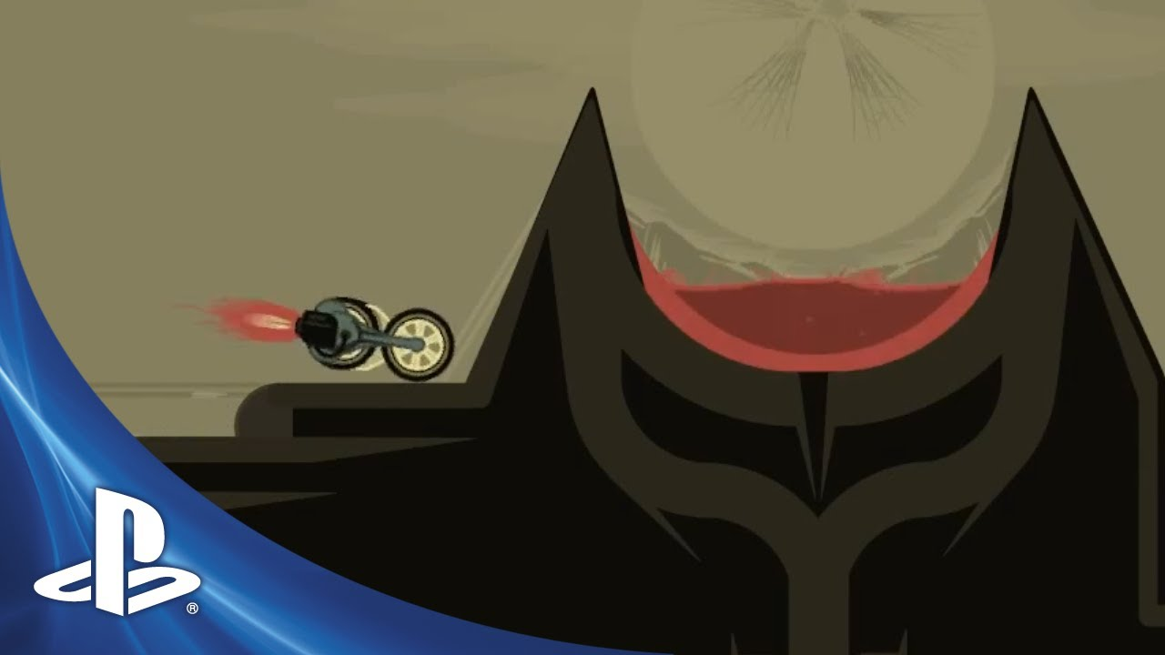Sound Shapes Update Adds New Free Features, New DLC Too!