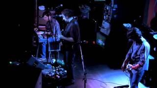 Drive by Truckers   Box of Spiders 10 21 11 St Andrews Detroit