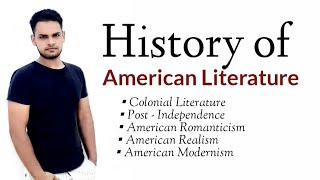 History Of American Literature In Hindi