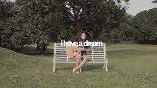 I Have A Dream - ABBA (cover) | Reneé Dominique
