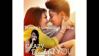 Daniel Padilla - Nothing's Gonna Stop Us Now ft. Morissette Amon