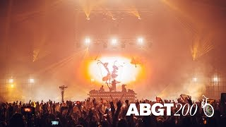 "Above & Beyond pres. OceanLab ""Another Chance"" (Above & Beyond Club Mix) live at #ABGT200, Amsterdam"