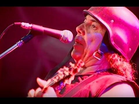 Pappo video Auto rojo - San Pedro Rock I -  2003