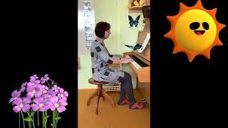 Písnička Kosí píšťalka