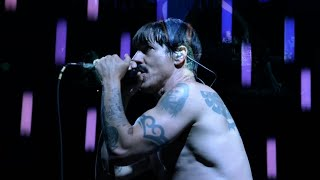 Red Hot Chili Peppers - Goodbye Angels [OFFICIAL VIDEO]