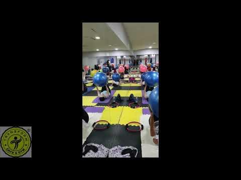 Pilates Grup Dersleri Baynlara Özel Grup Dersleri