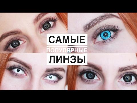 Амблиопия обоих глаз