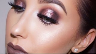 Halo Smokey Eye | Jaclyn Hill