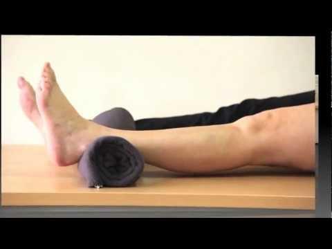 Tratamiento de tendón dañado de la articulación del hombro