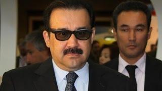 Назарбаев продолжает продавать землю Казахстана