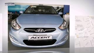 preview picture of video 'Hyundai Accent Vs. Kia Rio'