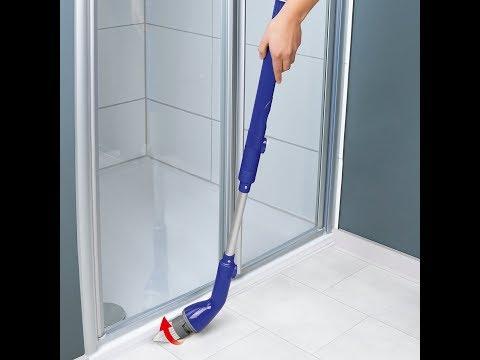 CLEANmaxx Akku-Reinigungsbürste | maxx-world