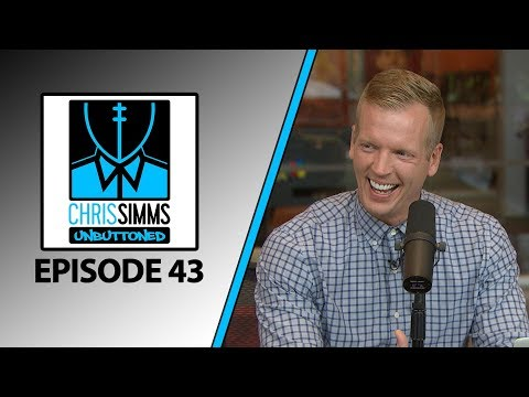 Everybody hates Chris and lending cash to LT | Chris Simms Unbuttoned (Ep. 43 FULL)