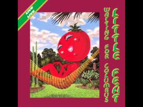 Willin' (Song) by Little Feat