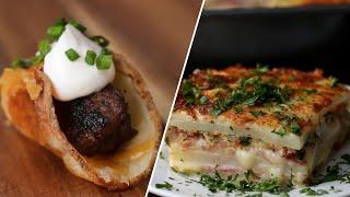 Delicious Potato Recipes Part 2