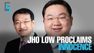 jho low proposal elva - Free Online Videos Best Movies TV shows