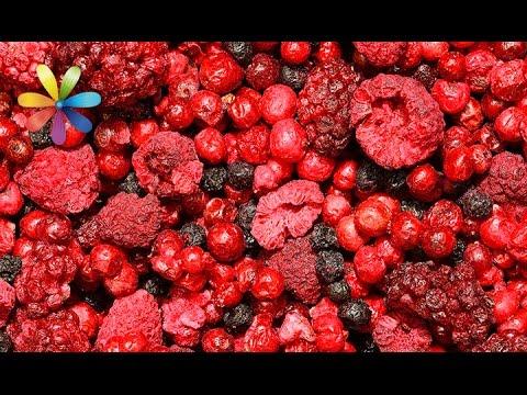 Уникальные секреты сушки ягод – Все буде добре. Выпуск 833 от 27.06.16