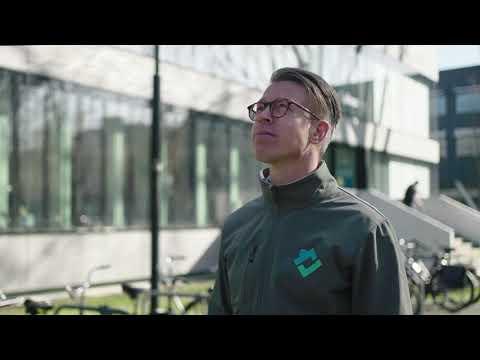 BREEAM-certificering voor elf gebouwen Utrecht Science Park