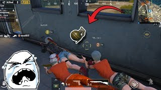 PUBG Mobile WTF Funny Moments, Epic Fail #29