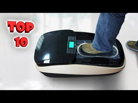Top 10! New Products Aliexpress & Amazon 2019 | Amazing Tech Gadgets