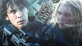 Bellamy & Clarke- I almost had her