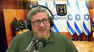 Knesset#49 - Séance spéciale à la Knesset sur l'alyah des juifs de France