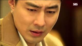 조인성,송혜교 키스