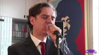 Marti - Shake The Disease (Depeche Mode Cover) (Live @ Jam TV)