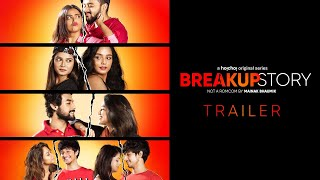Breakup Story Trailer