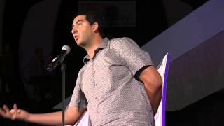 Transcending genres through music | La Lucha | TEDxTampaBay