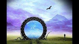 Учёным удалось приоткрыть врата в параллельный мир. Разумного объяснение этому не существует.