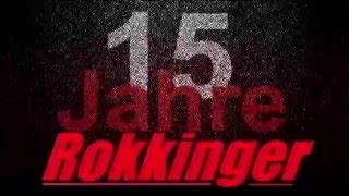 15 Jahre Rokkinger
